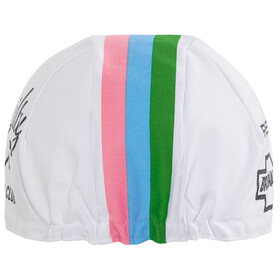 guilty 76 racing Velo Club Race - Accesorios para la cabeza - blanco